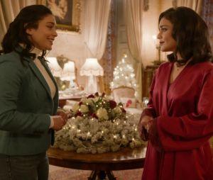 La Princesse de Chicago 2 : dans la peau d'une reine : découvrez le trailer de la suite du téléfilm de Noël Netflix avec Vanessa Hudgens