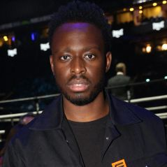 Dadju, 1 million d'albums vendus en France : sa réaction touchante