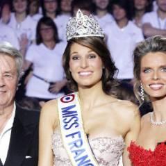 Laury Thilleman (Miss France 2011) et Barbara Morel (Miss Nationale 2011) ... à la TV ce soir