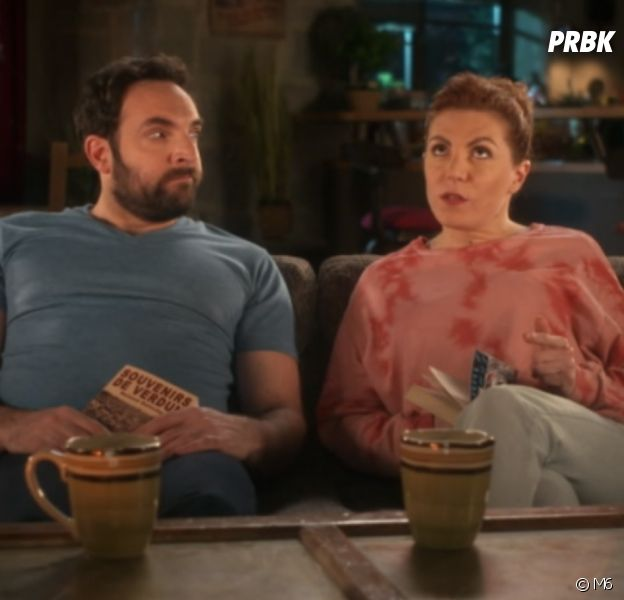 Scènes de Ménages : on sait enfin comment Emma et Fabien se sont rencontrés