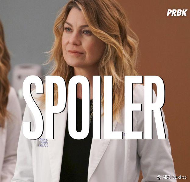 Grey's Anatomy saison 17 : (SPOILER) de retour dans la suite