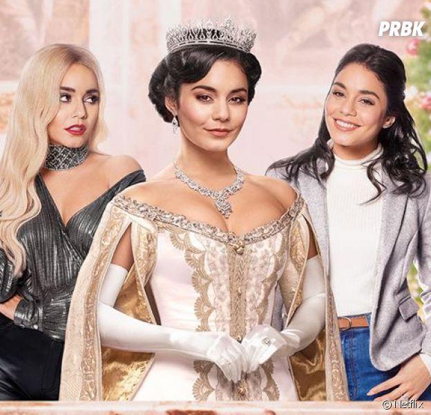 La Princesse de Chicago 3 : les théories sur la suite de la saga de Noël Netflix