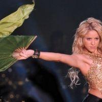 Photos ... Shakira ... Purefans News était à son concert à Bercy