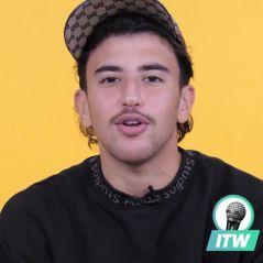 """Just Riadh : """"Mon frère Wissam est la reusta de son collège"""" (interview)"""