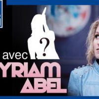 Myriam Abel ... Offrez-vous un duo avec elle