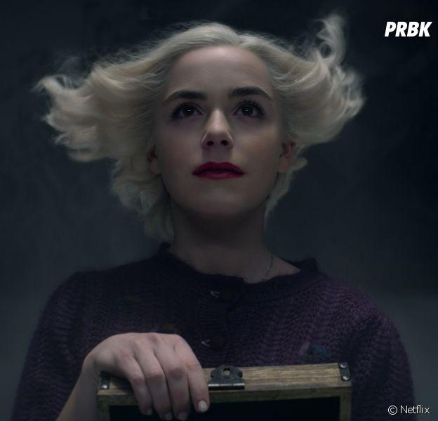 Les Nouvelles aventures de Sabrina saison 4 : une actrice de Riverdale au casting