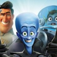 Megamind ... Le Making of des voix originales