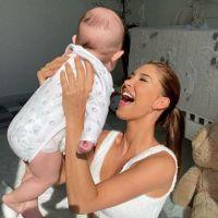 Mélanie Dedigama maman : elle dévoile enfin le visage de sa fille Naya !
