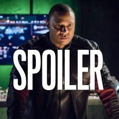 Arrow : Diggle de retour dans 5 séries du Arrowverse, un lien avec Green Lantern ?