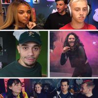 Juju Fitcats, Mister V, Squeezie, Michou... Le TOP 10 des vidéos les plus vues sur YouTube en 2020