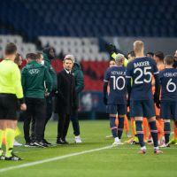 PSG-Basaksehir interrompu après des propos racistes : les joueurs dénoncent et se mobilisent