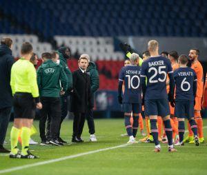 """PSG vs Basaksehir : """"non au racisme"""", Kylian Mbappé, Neymar, Verratti... se mobilisent après la polémique"""