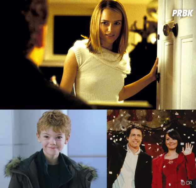 Love Actually : Keira Knightley, Thomas Brodie-Sangster... les acteurs dans le film vs aujourd'hui