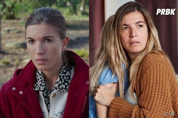 Lúcia Moniz dans Love Actually vs en 2020