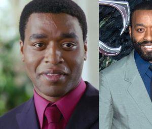 Chiwetel Ejiofor dans Love Actually vs en 2020