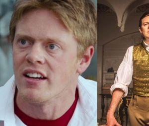Kris Marshall dans Love Actually vs en 2020