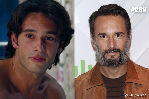 Rodrigo Santoro dans Love Actually vs en 2020