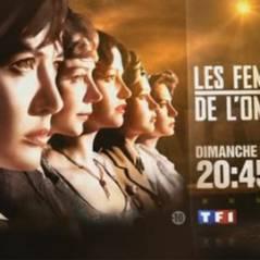 Les Femmes de l'ombre ... sur TF1 ce soir ... bande annonce