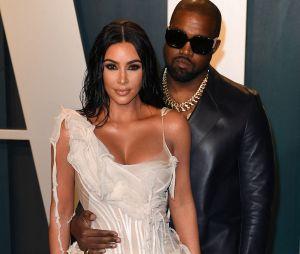 Kim Kardashian et Kanye West séparés ? La rumeur de divorce relancée, ce serait pour bientôt