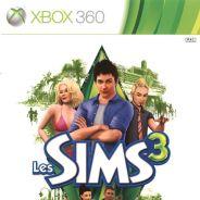 Test du jeu Les Sims 3 sur Xbox 360