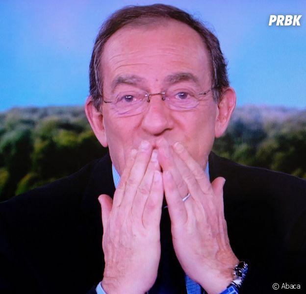 Jean-Pierre Pernaut en larmes dans son dernier JT : des adieux émouvants