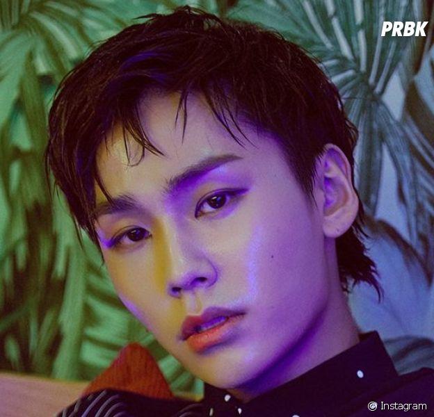 Ilhoon viré du groupe de K-Pop BTOB (BtoB) parce qu'il a fumé de la weed : il ne sera pas remplacé