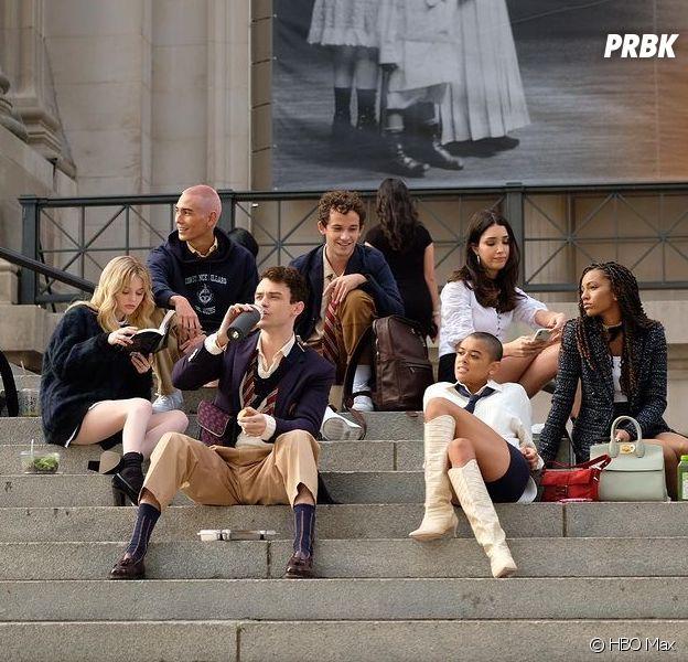 Gossip Girl : les personnages du reboot dévoilés