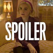Les Nouvelles aventures de Sabrina saison 4 : 8 moments (très) gênants