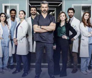 Doc : le casting de la série italienne
