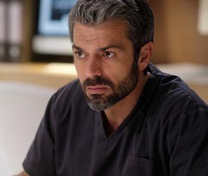 Doc : Luca Argentero joue Andrea Fanti