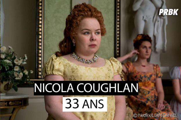 La Chronique des Bridgerton : Phoebe Dynevor, Regé-Jean Page... Quel âge ont les acteurs de la série Netflix ?