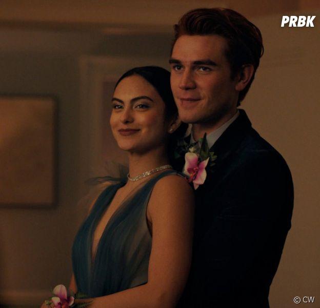 Riverdale saison 5 : Veronica et Archie bientôt séparés