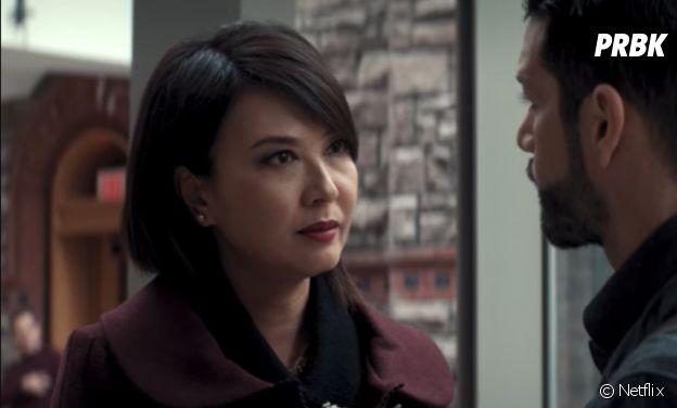 Tiny Pretty Things saison 2 :Maricel (Alexandra Bokyun Chun) a-t-elle tué (SPOILER) ?