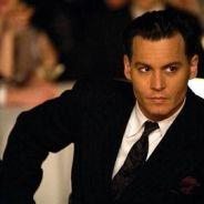 Johnny Depp ... il sera de retour dans l'adaptation ciné de la série 21 Jump Street