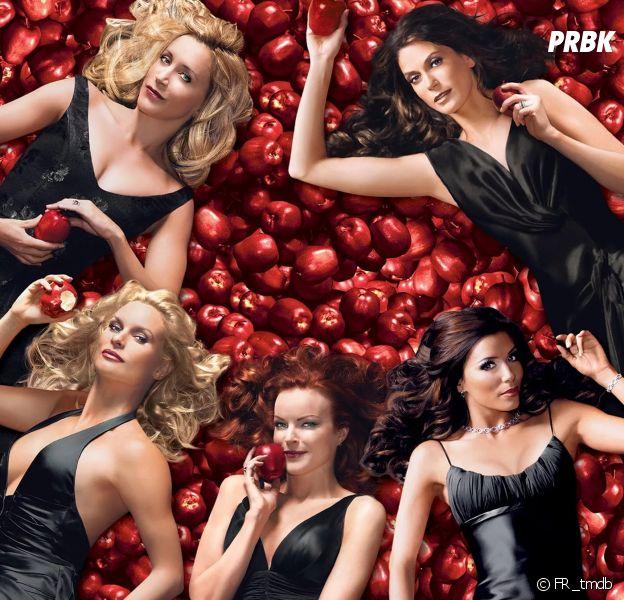 Desperate Housewives de retour ? Marcia Cross (Bree Van de Camp) réagit à la rumeur de suite... et dément