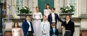 La Chronique des Bridgerton : 8 saisons pour la série ? Voilà à quoi elles pourraient ressembler
