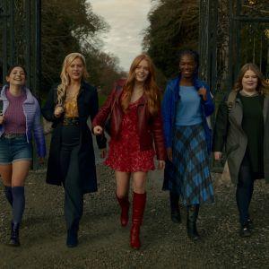 Destin, la saga Winx saison 2 : Flora au casting ? Abigail Cowen (Bloom) y croit !
