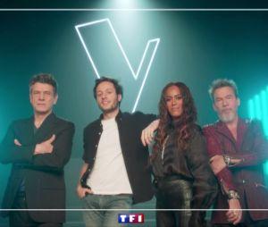 The Voice 10 : Vianney, Amel Bent... les impressionnants salaires des coachs dévoilés