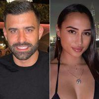 Vincent Queijo et Astrid Nelsia, enfin la réconciliation !