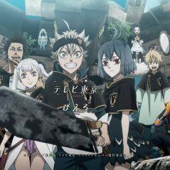 Black Clover annulé ? La fin de l'anime annoncée, mais une grosse surprise à venir en mars