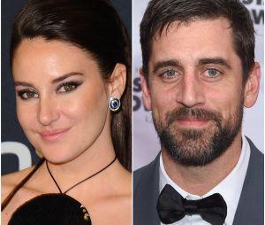 Shailene Woodley fiancée à Aaron Rodgers ? La grande annonce de la star de NFL