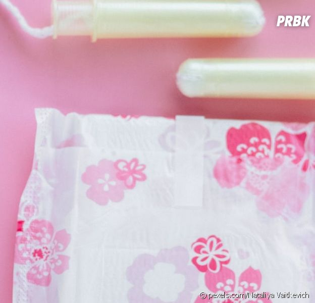 La ville d'Annecy va installer 10 distributeurs de protections périodiques pour lutter contre la précarité menstruelle