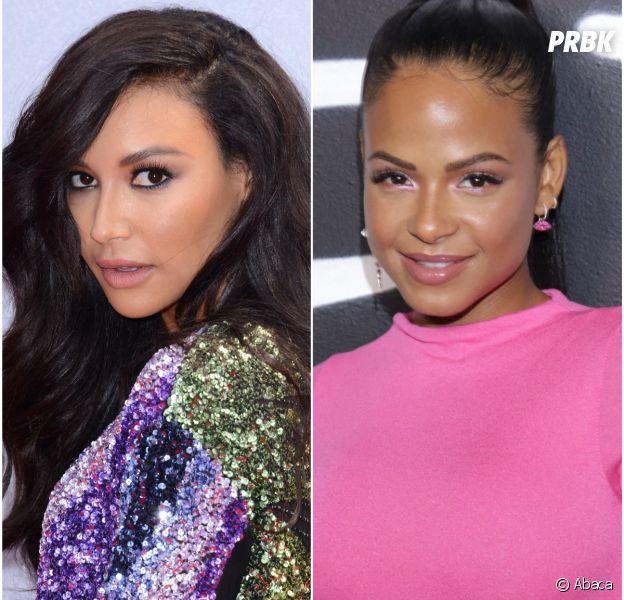 Naya Rivera remplacée par Christina Milian dans la saison 3 de Step Up, High Water
