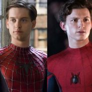 Spider-Man 3 : Tom Holland dément les retours de Tobey Maguire et Andrew Garfield