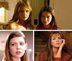 Buffy contre les vampires : après Charisma Carpenter, Sarah Michelle Gellar, Amber Benson et Michelle Trachtenberg dénoncent le comportement abusif de Joss Whedon