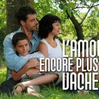 L'amour encore plus vache ... Lili et Luc de retour sur M6 ... en janvier 2011