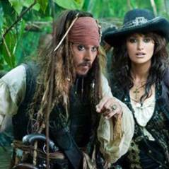 Pirates des Caraïbes 4 : la Fontaine de Jouvence ... la bande annonce en VF avec Jack Sparrow