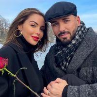 Nabilla Benattia en larmes (de joie) : elle a reçu un sac à 80 000 dollars pour la Saint Valentin