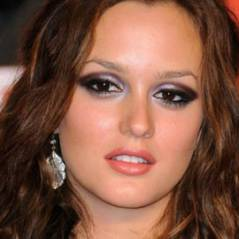 Leighton Meester ... exit Gossip ... bienvenue Hollywood