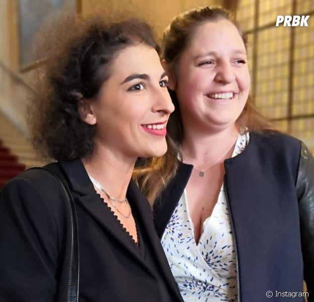 Chloé Charles (Top Chef 2021) mariée à une femme : elles sont devenues mamans !